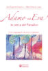 Copertina del libro Adamo ed Eva in cerca del Paradiso