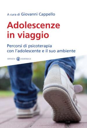 Copertina del libro Adolescenze in viaggio