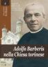Copertina del libro Adolfo Barberis nella Chiesa torinese