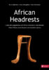Copertina del libro African Headrests