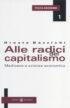Copertina del libro Alle radici del capitalismo