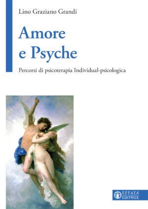 Copertina del libro Amore e Psyche