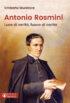 Copertina del libro Antonio Rosmini