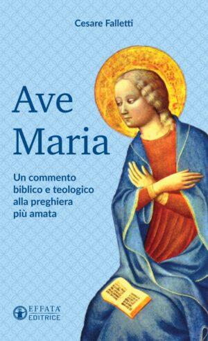 Copertina dell'ebook Ave Maria