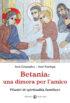 Copertina del libro Betania: una dimora per l'amico