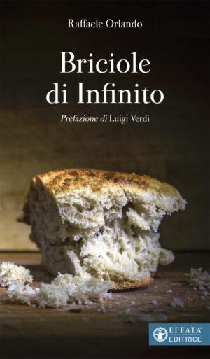 Copertina del libro Briciole di Infinito