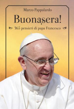 Copertina del libro Buonasera!