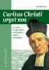 Copertina del libro Caritas Christi urget nos
