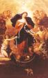Copertina del libro Cartolina Maria che scioglie i nodi