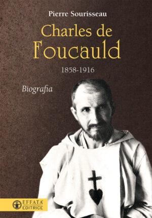 Copertina del libro Charles de Foucauld