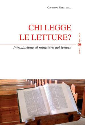Copertina del libro Chi legge le letture?