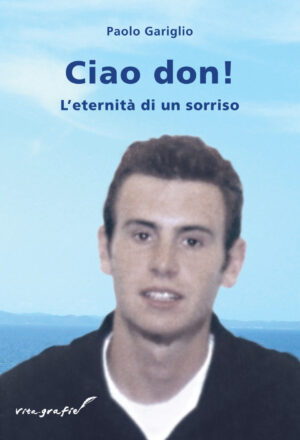 Copertina del libro Ciao don!