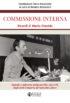 Copertina del libro Commissione interna