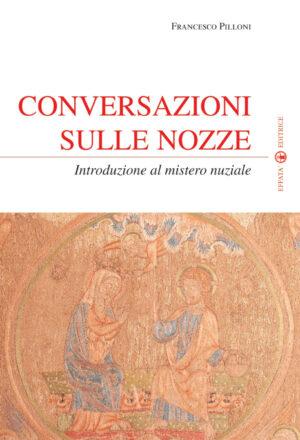 Copertina del libro Conversazioni sulle nozze