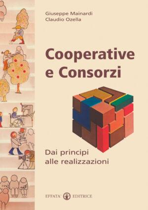 Copertina del libro Cooperative e Consorzi