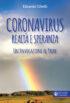 Copertina del libro Coronavirus realtà e speranza
