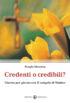 Copertina del libro Credenti o credibili?