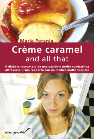 Copertina del libro Creme Caramel and all that