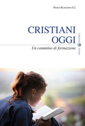 Copertina del libro Cristiani oggi