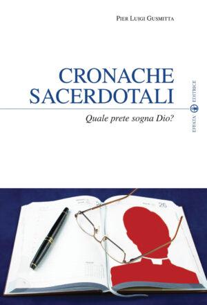 Copertina del libro Cronache sacerdotali