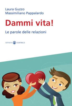 Copertina del libro Dammi vita!
