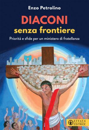Copertina del libro Diaconi senza frontiere