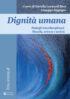 Copertina del libro Dignità umana