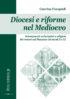 Copertina del libro Diocesi e riforme nel Medioevo