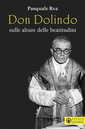 Copertina del libro Don Dolindo sulle alture delle beatitudini