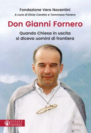 Copertina del libro Don Gianni Fornero