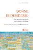 Copertina del libro Donne di desiderio