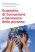 Copertina del libro Economia di Comunione e benessere della persona