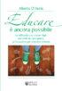Copertina del libro Educare è ancora possibile