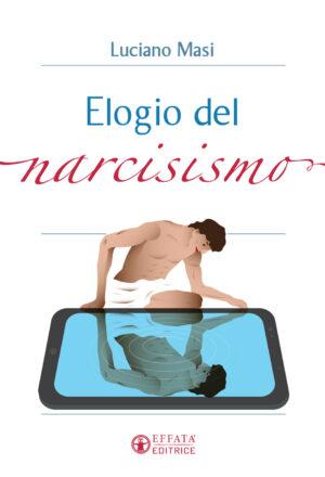 Copertina del libro Elogio del narcisismo