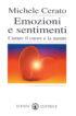 Copertina del libro Emozioni e sentimenti