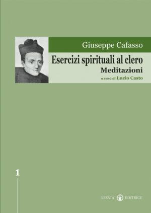 Copertina del libro Esercizi spirituali al clero I