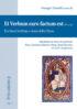 Copertina del libro Et Verbum caro factum est (GV 1,14)