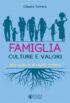Copertina del libro Famiglia culture e valori