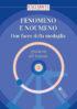 Copertina del libro Fenomeno e noumeno