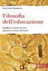 Copertina del libro Filosofia dell'educazione