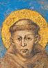 foto di Francesco d'Assisi