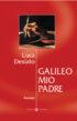 Copertina del libro Galileo mio padre