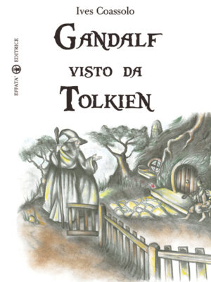 Copertina dell'ebook Gandalf visto da Tolkien
