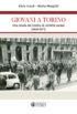 Copertina del libro Giovani a Torino