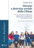 Copertina del libro Giovani e dottrina sociale della Chiesa