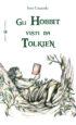 Copertina del libro Gli Hobbit visti da Tolkien