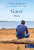 Copertina del libro Gocce