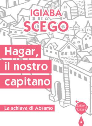 Copertina del libro Hagar, il nostro capitano
