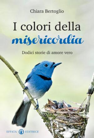 Copertina del libro I colori della misericordia