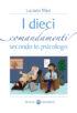 Copertina del libro I dieci comandamenti secondo lo psicologo